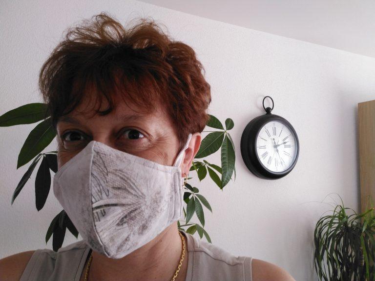 Sind Hygienemasken sinnvoll, reichen selbstgenähte oder kann darauf verzichtet werden?