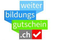 Logo Weiterbildungsgutschein