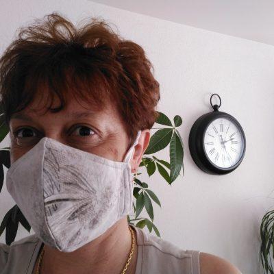 Hygienemaske